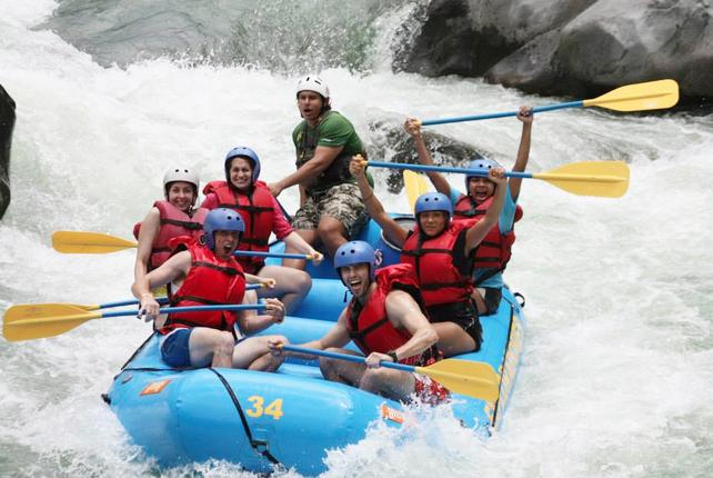 Things To in Costa Rica Vacations