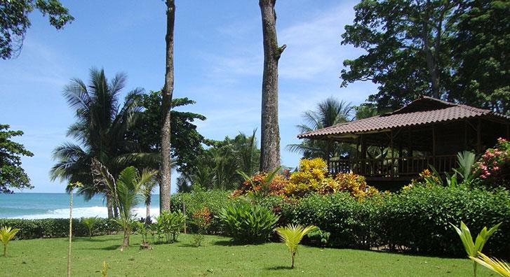 Garden Costa Rica Vacations
