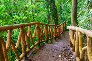 Stairway Costa Rica Vacations