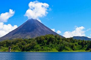 Mountain Costa Rica Vacations