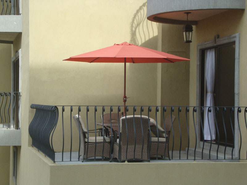 Umbrella Costa Rica Vacations