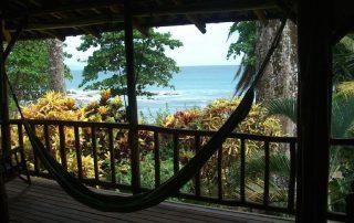 hammock - cabo matapalo, Costa Rica