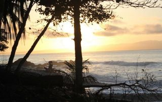 Sunset Costa Rica Vacations